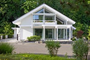 DAVINCI HAUS GmbH & Co. KG - Bauzentrum Poing (München), Frankfurt, Stuttgart