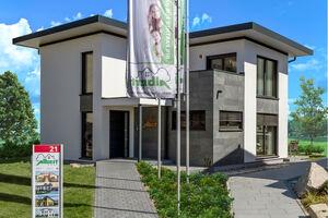 Albert-Haus - Bauzentrum Poing (München), Stuttgart