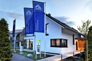 Musterhaus München - Lechner Massivhaus GmbH