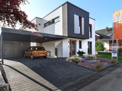 Musterhaus Fellbach