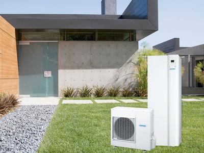 Zukunftsorientierte Energie- und Wärmesysteme