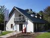 Wohnen im naturreinen Thoma Holz100-Haus