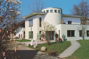 Architektur vom Feinsten - Bauatelier W3 e.K.