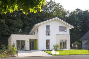 Haas Fertigbau GmbH - Bauzentrum Poing (München), Frankfurt, Stuttgart