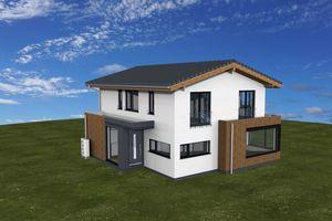 neues Musterhaus in Planung - LEHNER HAUS GmbH