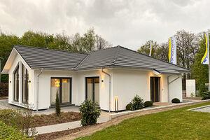 Musterhaus Bad Vilbel - ScanHaus Marlow GmbH