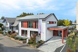 Musterhaus Fellbach - TALBAU-Haus GmbH