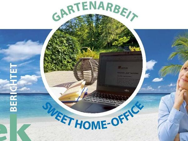 Sweet Home-Office