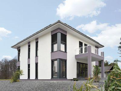 Musterhaus Frankfurt