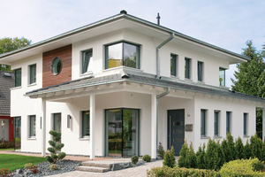 Wolf Haus GmbH - Frankfurt