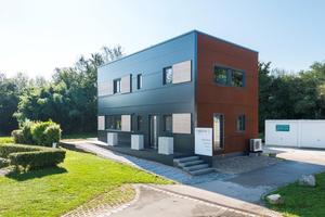 Habitat21 Deutschland GmbH - Bauzentrum Poing (München)