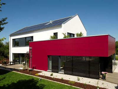 Energie-Plus-Haus Generation X