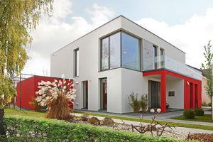 Cubus München - Rötzer-Ziegel-Element-Haus GmbH