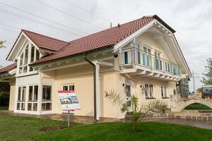 Haus Modell K - Biber Holzbau GmbH & Co. KG