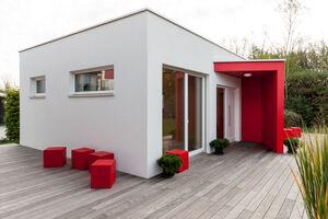 Rubner Haus - Bauzentrum Poing (München)