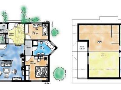 Freie Architektenplanung