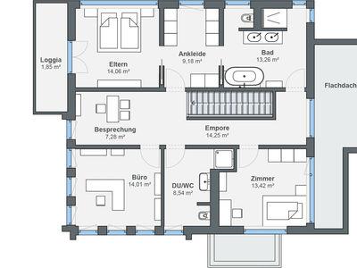 WeberHaus individuelles Architektenhaus