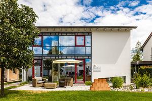 invivo haus GmbH - Bauzentrum Poing (München)