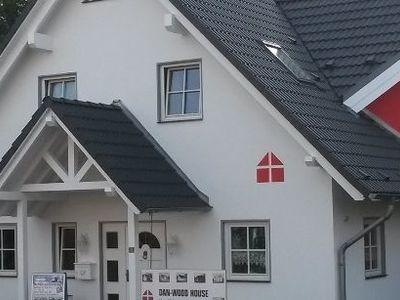 Danwood Vertrieb – Musterhaus Bad Vilbel