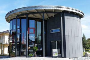 Musterhaus Poing - Drevo Haus GmbH