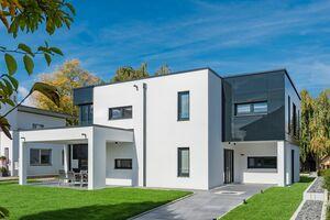 RENSCH-HAUS GMBH - Bauzentrum Poing (München), Frankfurt, Stuttgart