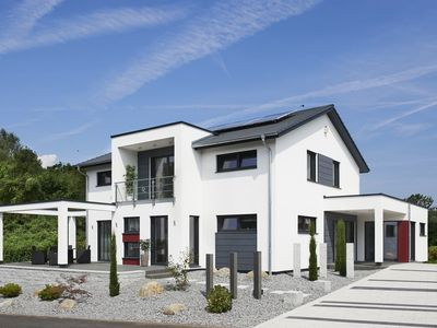 Innovation R Musterhaus Bad Vilbel