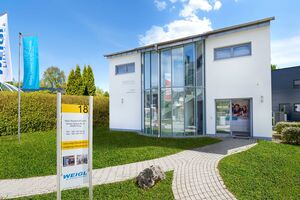 Weigl Liftsysteme DE GmbH - Bauzentrum Poing (München)