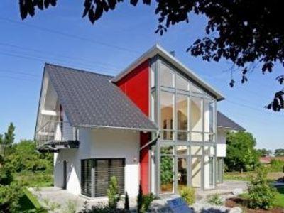 Clima-Aktiv Haus