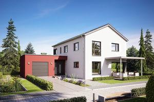 Hanse Haus GmbH & Co. KG - Bauzentrum Poing (München), Frankfurt, Stuttgart