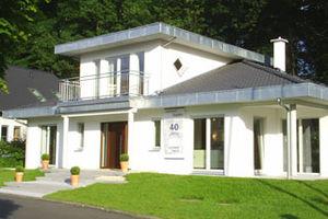 LEHNER HAUS GmbH - Bauzentrum Poing (München), Frankfurt, Stuttgart