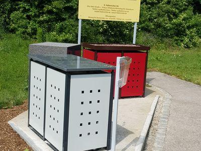 Müllboxen