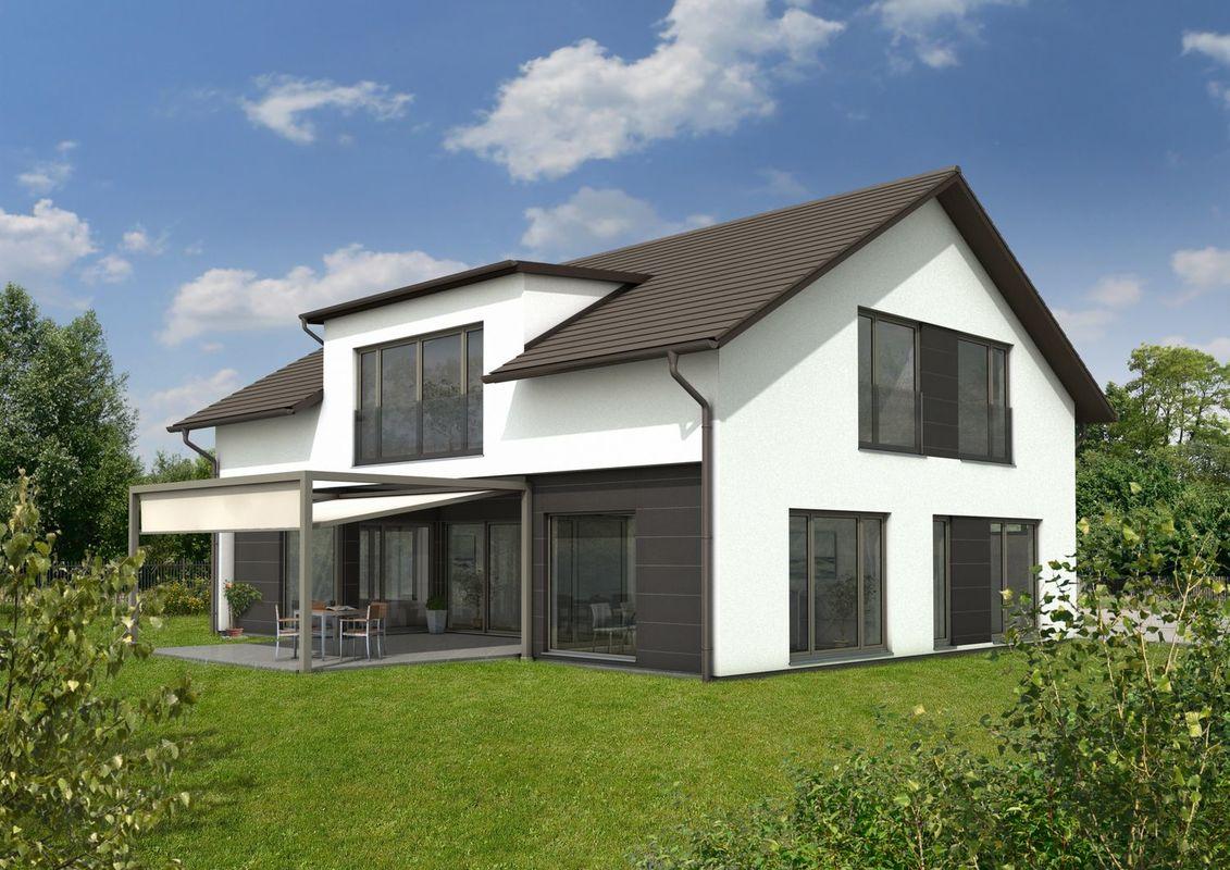 Haus Bad Vilbel - Frankfurt, Keitel-Haus GmbH: Musterhaus Online