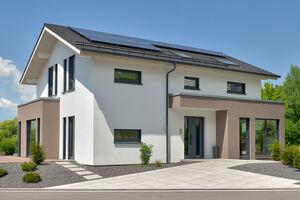 SUNSHINE 144 Bad Vilbel - Living Fertighaus GmbH