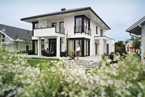 WeberHaus GmbH & Co. KG - Bauzentrum Poing (München), Frankfurt, Stuttgart