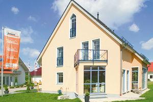 Ziegelmontagebau Johanni GmbH - Bauzentrum Poing (München)