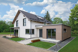 Variant 35-173 - Hanse Haus GmbH & Co. KG