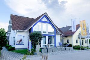 ZEWOTHERM GmbH - Bauzentrum Poing (München)