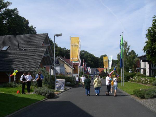 Hausausstellung in Bad Vilbel feiert 35. Geburtstag am 23. September 2018
