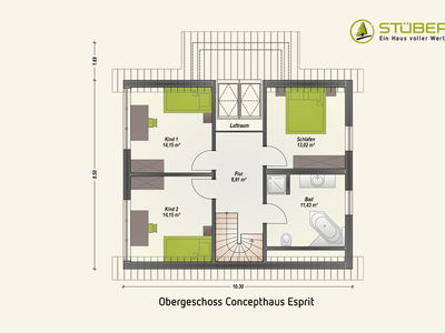 Concepthaus Esprit 125