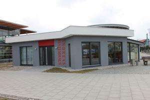 Andreas Systemhaus - Bauzentrum Poing (München)