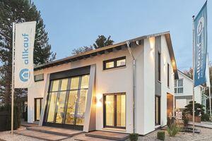 Trendline 1 - allkauf Haus GmbH