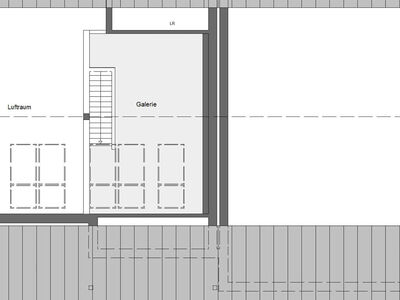 Multifunktionales Doppelhaus