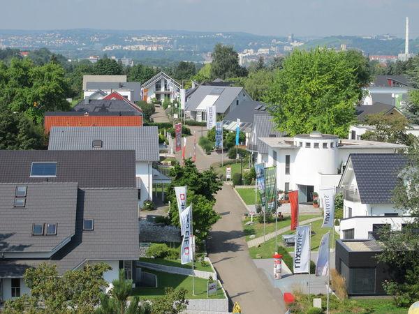 Hausausstellung in Fellbach wieder für  Besucher geöffnet!
