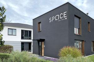 Space 6 / Space 4 - Deutsche HausManufaktur GmbH