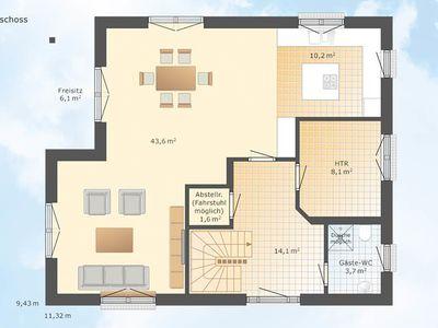 Solitüde – Das 1Liter-Haus!