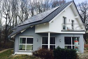 - BAUTREND Haus GmbH