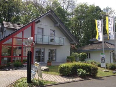 ScanHaus Musterhaus Bad Vilbel