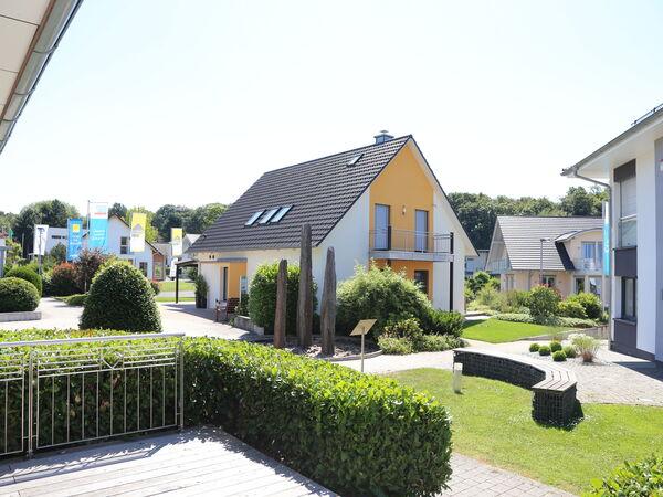 Hausausstellung in Bad Vilbel mit Terminbuchung wieder für Interessenten  geöffnet!