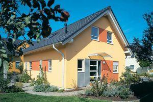 Musterhaus München - SCHWABENHAUS GmbH & Co. KG