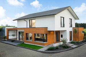 Musterhaus Fellbach - Bittermann & Weiss Holzhaus GmbH